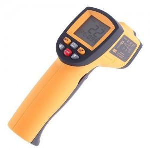 Temperaturmesser Dodocool IR Thermometer