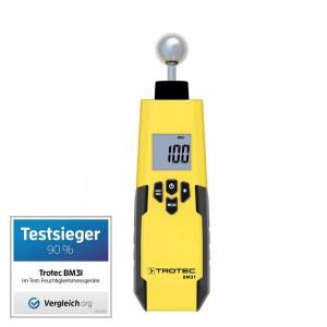 Messgeräte Test Trotec
